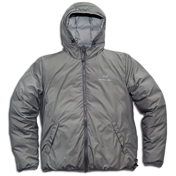 Mountain Affair Piumino Reversibile Bambino K'S_ K2