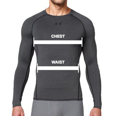 Mens Dri Fit Long Sleeve Shirts