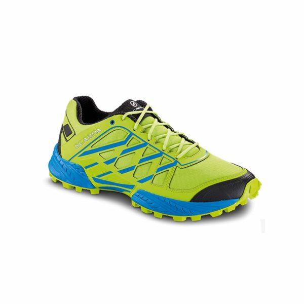 Scarpa - Scarpa da Alpine Running Neutron ABYSS-LIME