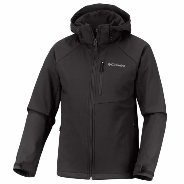 Columbia Softshell Uomo CASCADE RIDGE wm3241_011