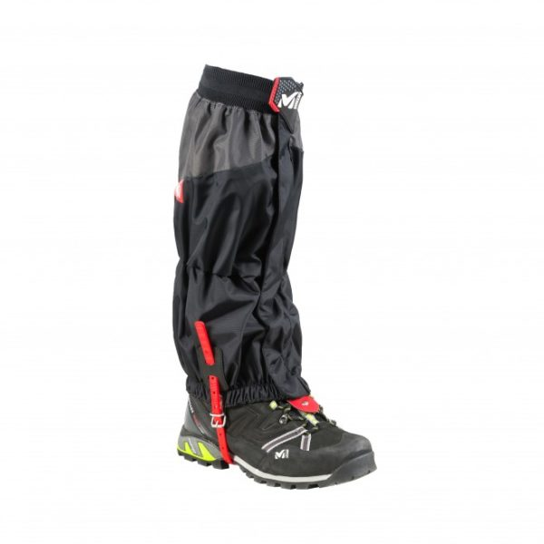 Millet highroutegaiter black-red_1