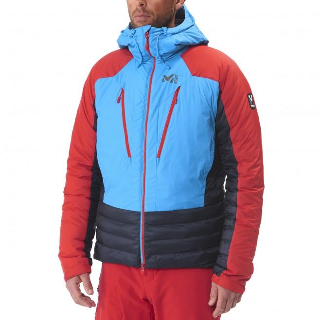 save off c4f95 fe6e1 Millet Giacca Sci-Alpinismo Uomo TRILOGY DUAL PRIMALOFT