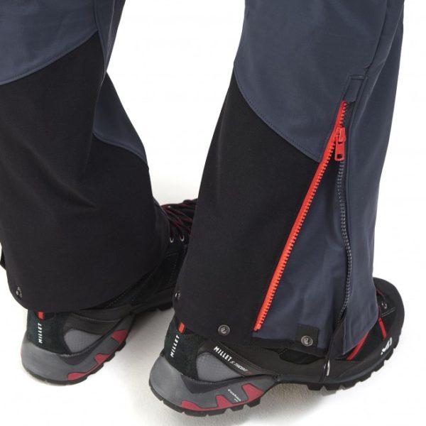 Millet Pantaloni Sci Alpinismo Uomo TRILOGY WOOL